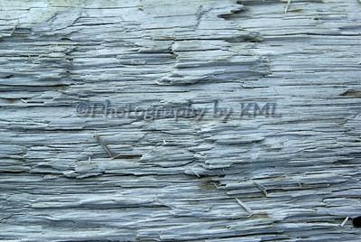 a macro shot of a driftwood texture